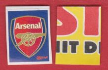 Arsenal Badge S1